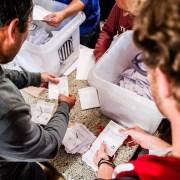 referendum recuento votos catalunya