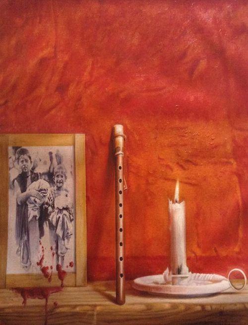 Armenia: Genocidio y Diáspora, exposición en Madrid