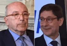 Almunia y Goirigolzarri