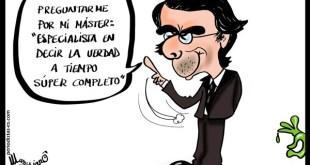 Aznar en el Congreso