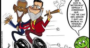 Xulio Formoso: Cuando se fuma en serio…