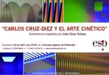 La Escuela Superior de Publicidad acoge la conferencia de Julio César Schara