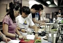 Basque Culinary Center organiza su Campamento de Cocina y Gastronomía de verano, BCulinary Udan