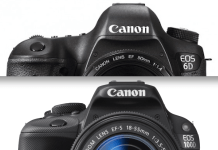 Canon, número 1 en réflex digitales