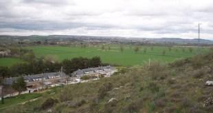 La Comunidad de Madrid privatiza la Dehesa Sotomayor en la vega del Tajo en Aranjuez
