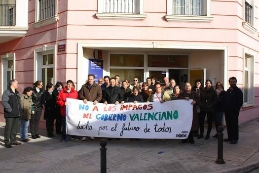 Salud mental: la crisis económica pone en peligro muchos avances en España