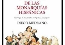 Historia golfa de los reyes de España
