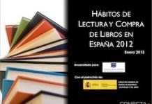 libros lectura 2012
