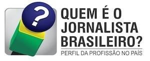 Estudio sobre el periodismo profesional en Brasil