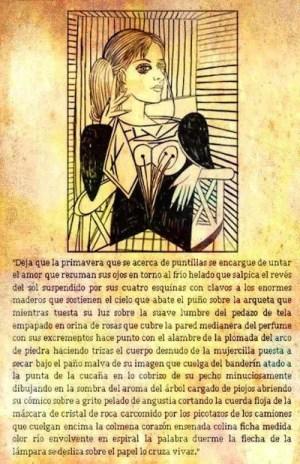 Picasso: Poemas en prosa