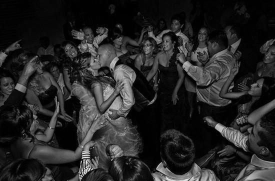 """(C) Antonio Martín. Premio en la categoría """"Baile"""" en los World Wedding Photo 2013"""