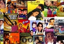 Bollywood-cartelera