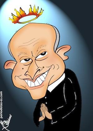 WERT-caricatura