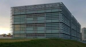 Centro Príncipe Felipe en Valencia