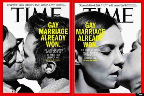 Time-gays-besos