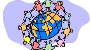 Logo de Turismo mundial