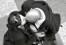 (C) Eric Crama. 'Amor en El Arenal (detalle). Concurso 'A positivar' de la Fundación Canal y PHotoEspaña