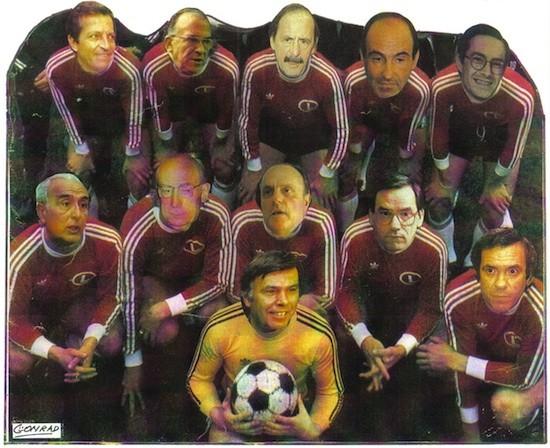 Conrad-equipo-futbol-politicos