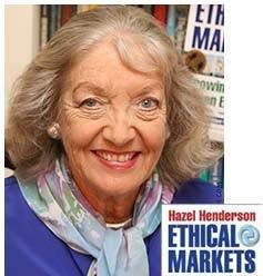 Hazel-Henderson