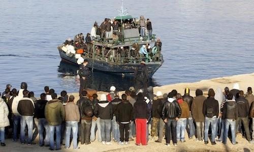 Italia-Lampedusa-refugiados