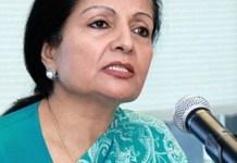 Lakshmi Puri, subsecretaria general de la Organización de las Naciones Unidas y directora ejecutiva adjunta de ONU Mujeres.