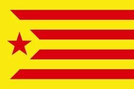 bandera-cat-estelada-izquierda