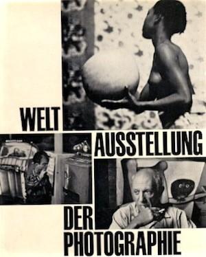 Weltausstellung der Photographie, ed. Karl Pawek, Verlag Henri Nannen, Hamburgo, 1964