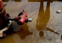 Contaminación de la Amazonía ecuatoriana por vertidos de Chevron-Texaco