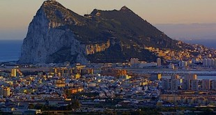 Con Gibraltar no se juega