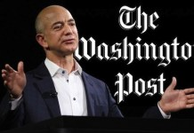 Jeff Bezos compra El Washington Post