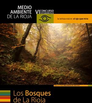 VII Concurso de Fotografía 'Medio Ambiente de La Rioja'