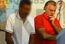 Bárcenas en prisión, en la grabación de La Sexta. ¿Dónde está la 'intimidad'?
