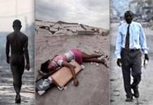 Haití, tres escenarios de muerte y vida. (C) Cristóbal Manuel, Paul Hansen, Ramón Espinosa