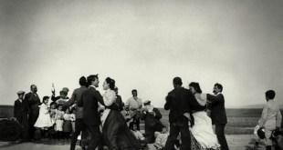 Juan Collado. El baile de la matazón. Albacete, ca. 1900