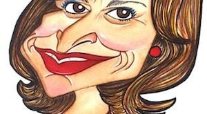 Ana Botella, por Marisa Babiano