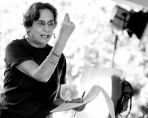 Magda González Grau, cineasta cubana