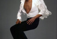 Annie Leibovitz. Michael Jackson