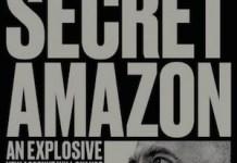 "Jeff Bezos, ""La Tienda de Todo: Jeff Bezos y la Era de Amazon"", ed. Bloomberg Businessweek"