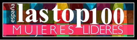 s Top 100 Mujeres Líderes. http://www.lastop100.com/