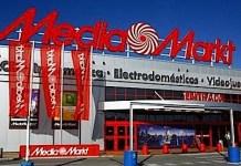 """Media Markt , """"Comercio del Año 2013"""""""