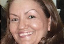 Revda. Gloria Nohemy Ulloa Alvarado, ministra ordenada de la Iglesia Presbiteriana de Colombia