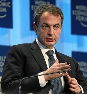 El Gobierno de José Luis Rodríguez Zapatero aprobó el I Plan de Derechos Humanos de España