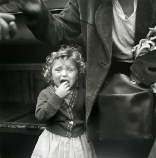 Sin título sin fecha©Vivian Maier Maloof Collection Courtesy Howard Greenberg Gallery New York 550 Vivian Maier: Una revelación fotográfica (1926 2009)