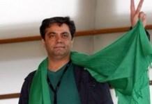 Mohamad Rasoulof