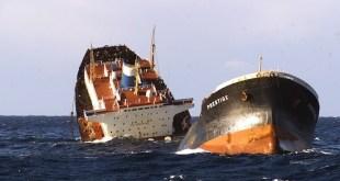 Prestige: a 15 años de la marea negra que asoló Galicia