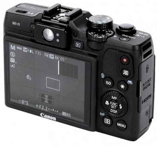 Canon Powershot G16 (1)