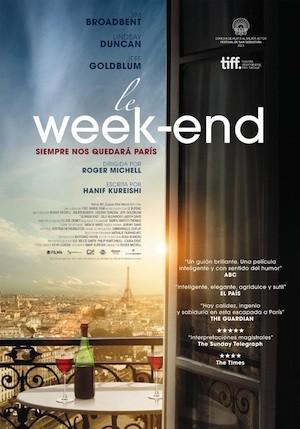 cartel-weekend