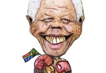 Xulio Formoso: Nelson Mandela
