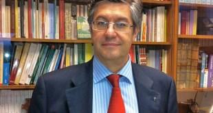 Mariano Blázquez, secretario ejecutivo de la federación protestante FEREDE