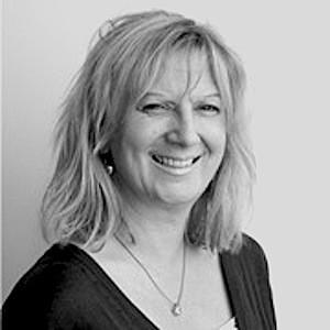 Ruth Dearnley, directora de Stop The Traffik